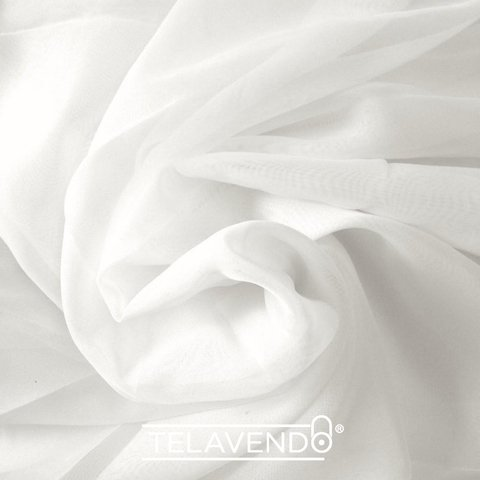 Voile Blanco (Ancho 3 Mts)