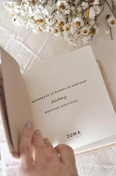 Memory Book - Juma Travel Market