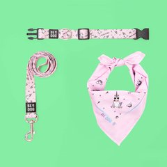 FULL KIT COLLAR - BE UNICORN PINK (Limited Edition)