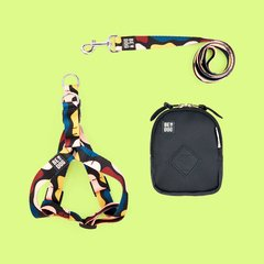 KIT BACKPACK LANDSCAPE BLACK en internet