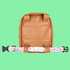DOG BACKPACK BE UNICORN PINK - comprar online