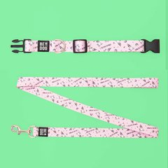 KIT- COLLAR BE UNICORN PINK (Limited Edition)