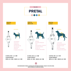 PRETAL SPORTY - be-dog.com