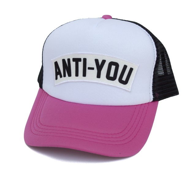 Gorra Anti You