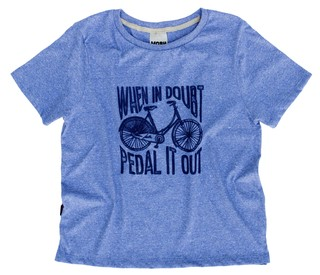 Remera Mouline Pedal it out en internet