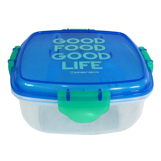 Lunch box salada good food - comprar online