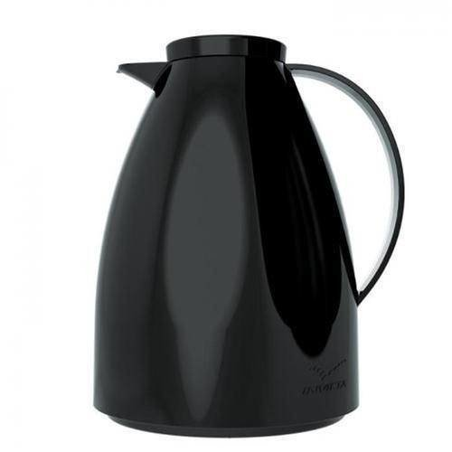 Bule Viena 750 mL Preto - Invicta
