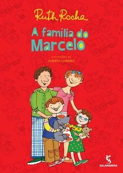 A Familia do Marcelo