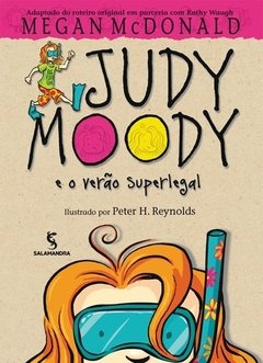 Judy Moody Vol.10 - E o verão superlegal