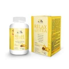 chá relax tea mix nutri