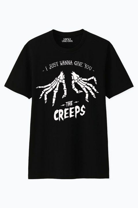 The Creeps Unisex T-Shirt