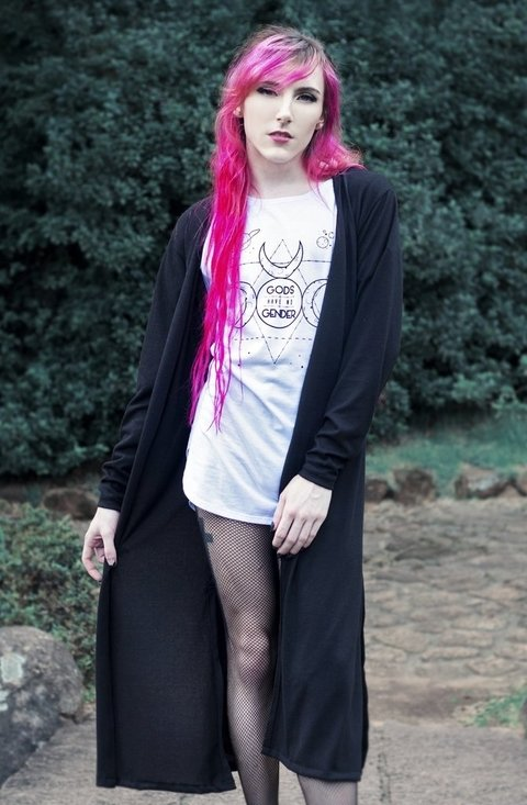 Alternative Unisex Online Clothing store: Witch shop, gothic fashion. gender neutral clothes androgynous gender fluid brand