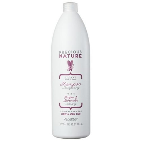Alfaparf Precious Nature Grape & Lavender - Shampoo 1000ml - comprar online