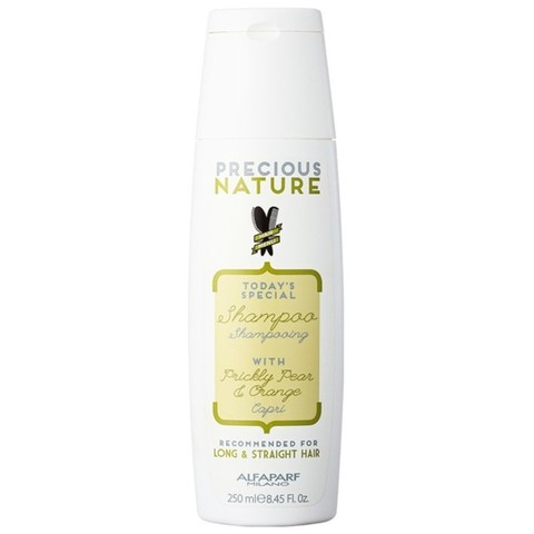 Alfaparf Precious Nature Prickly Pear & Orange - Shampoo 250ml
