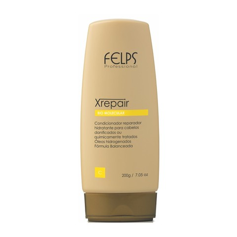 Felps XRepair Bio Molecular - Condicionador 200ml