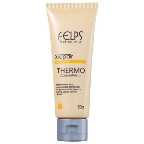 Felps Xrepair Thermo Bio Molecular - Leave-in 50ml