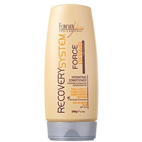 Forever Liss Force Repair - Condicionador 200g