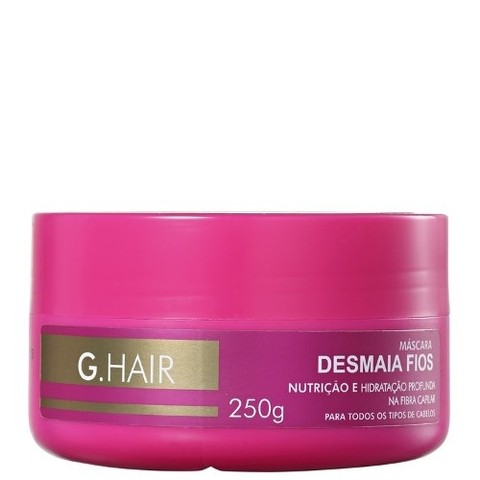G. Hair Desmaia Fios - Máscara 250ml