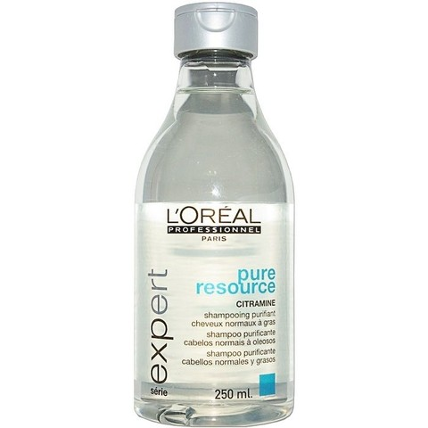 L'Oréal Expert Scalp Care Pure Resource Citramine Shampoo 250ml