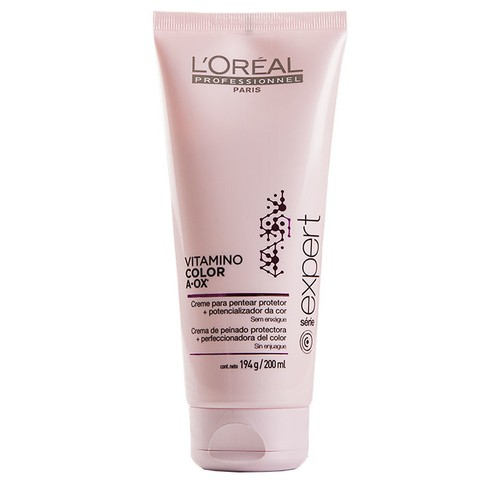L'Oréal Professionnel Vitamino Color A.OX Creme de Pentear 200ml