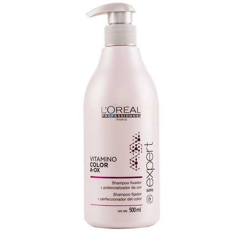 L'Oréal Professionnel Vitamino Color A.OX Shampoo 500ml