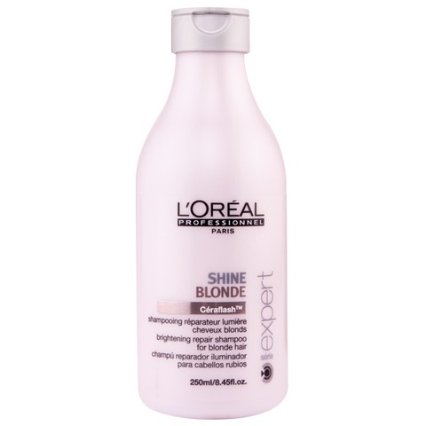 L'Oréal Shine Blonde Shampoo 250ml