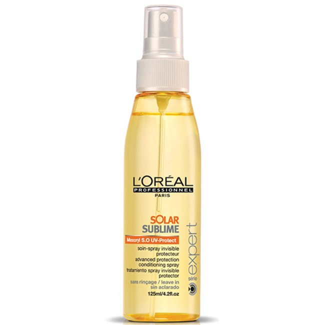 L'Oréal Solar Sublime Spray Leave-In 125ml