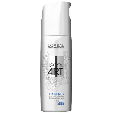 L'Oréal Tecni Art Fix Design Spray Fixador 200ml