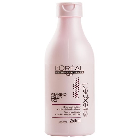 L'Oréal Vitamino Color A.OX Shampoo 250ml