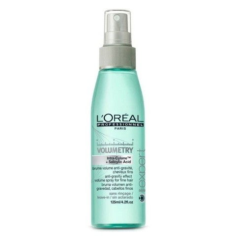 L'Oréal Volumetry Intra-Cyclane + Salicylic Acid Brume Leave-in 125ml