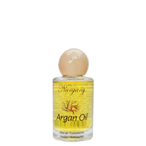 Nargany Óleo de Argan Marroquino 10ml