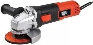 AMOLADORA ANGULAR G720N 115MM BLACK + DECKER