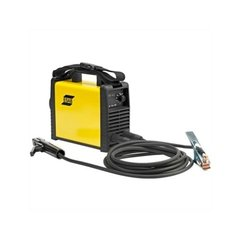 SOLDADORA BUDDY ARC 145 INVERTER ESAB