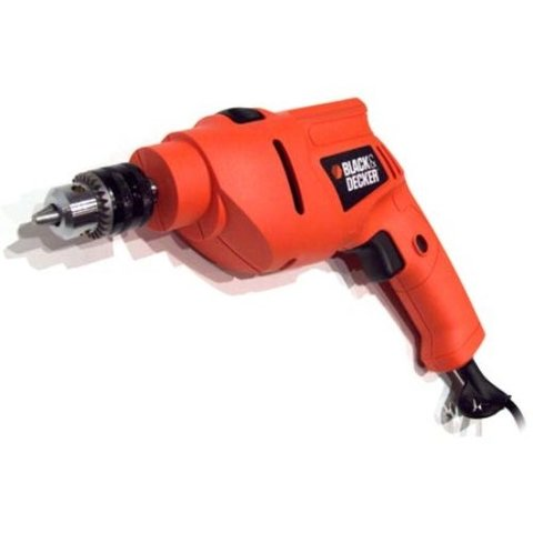 TALADRO PERCUTOR 10 MM BLACK & DECKER