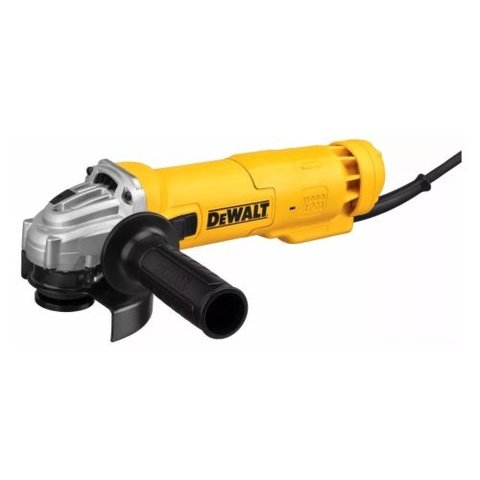 AMOLADORA ANGULAR 4214 - 115 MM 1200W DEWALT