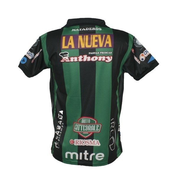 Camiseta Chicago Titular Mitre en internet
