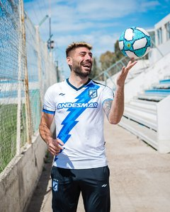Camiseta Guillermo Brown Coach 2020 - nicodeportes