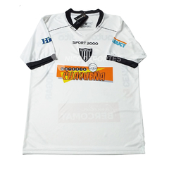 Camiseta Chaco For Ever Sport2000 Suplente 2020 + Numero
