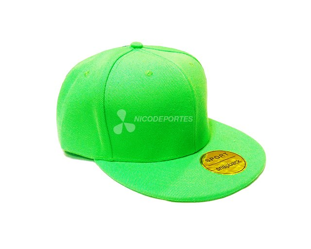 Gorra Snap PERSONALIZABLE en internet