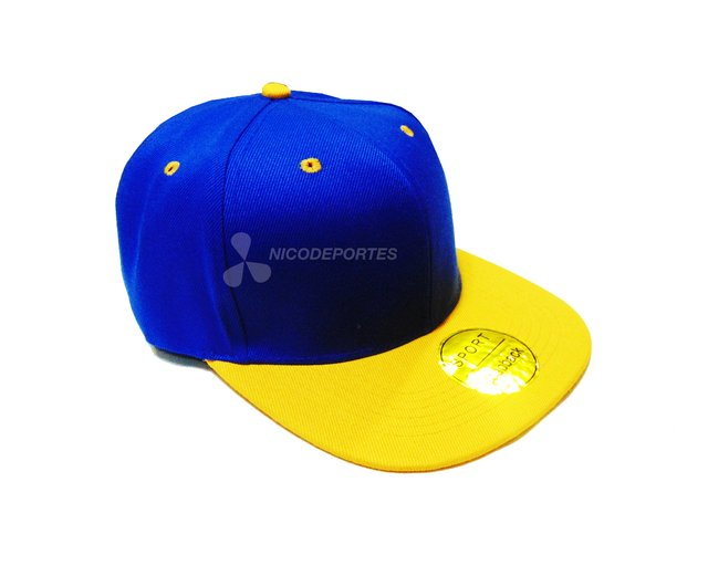 Gorra Snap PERSONALIZABLE