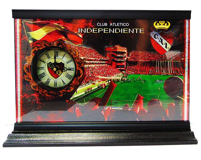 Reloj de Mesa Independiente en internet