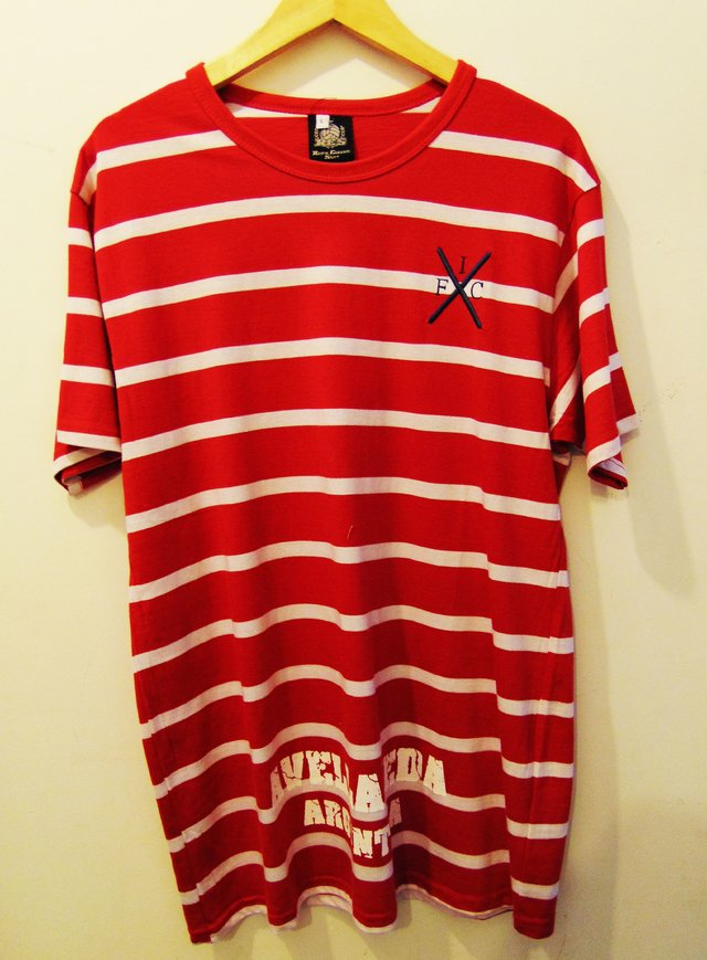 Remera RETRO INDEPENDIENTE - comprar online