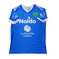 Camiseta Sarmiento de Junin Alternativa