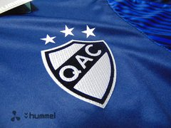 Camiseta Alternativa Quilmes Hummel 2018-19 en internet
