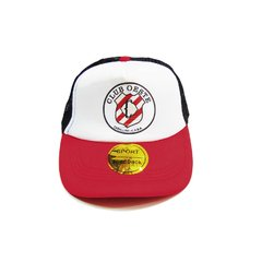 GORRA TRUCKER CLUB OESTE en internet