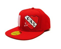 Gorra Snap Independiente - comprar online