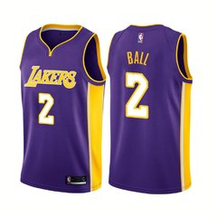Camiseta Basquet Angeles Lakers en internet