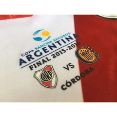 Match Day Final Copa Argentina River vs Central 2015-16