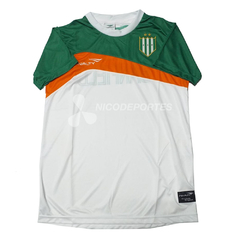 Remera Banfield Entrenamiento Penalty 2016