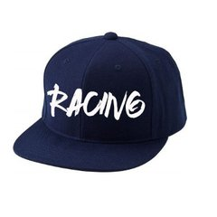 Gorra Plana Racing Club